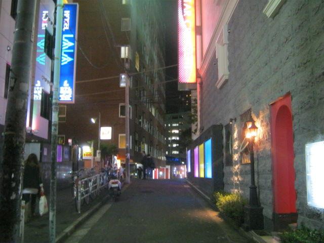 渋谷のクラブでお持ち帰りするには