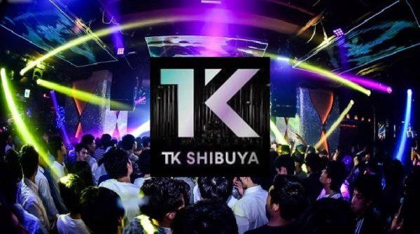 渋谷TKのクラブナンパ記事