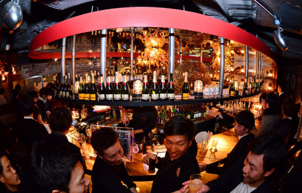 パブリックスタンド恵比寿店
